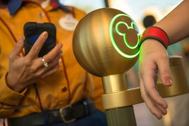 DIsney Point Como Marcar Fastpass
