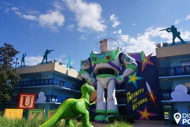 Disney Point All Star Toy Story 2