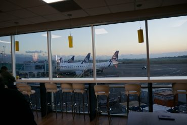 Disney Point Copa Airlines Aeroporto 1