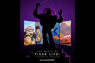 Disney Point Hollywood Studios Pixar 1