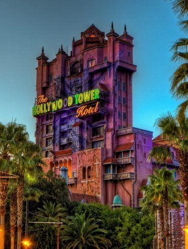 Disney Point Roteiro Hollywood Studios