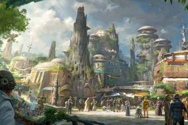 Disney Point Roteiro Studios Star Wars Land