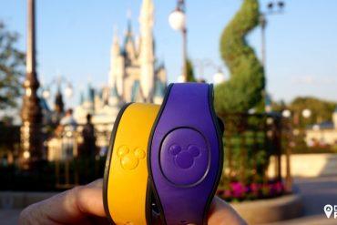 Disney Point MagicBand 1 e 2