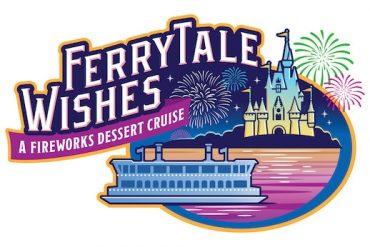 Disney Point Ferrytale Wishes Dessert Cruise