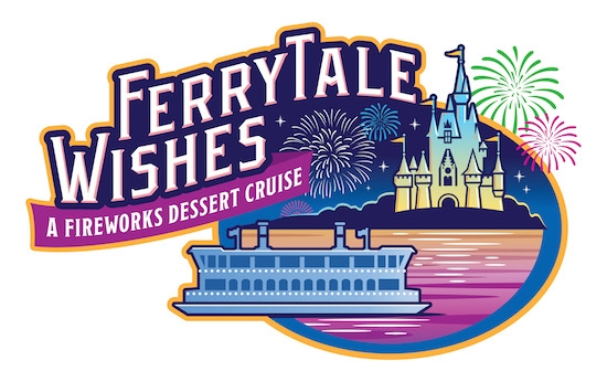 Disney Point Ferrytale Wishes Dessert Cruise