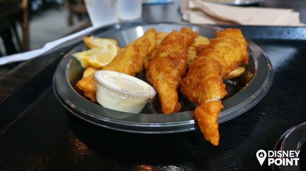 Disney Point Harry Potter 3 Vassouras Fish Chips