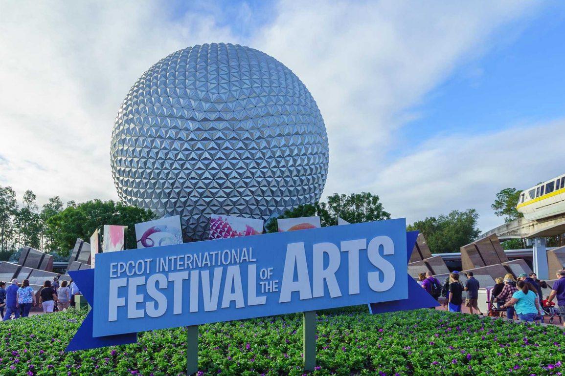 Disney-Point-Epcot-Festival-of-the-Arts-Artes-Disney