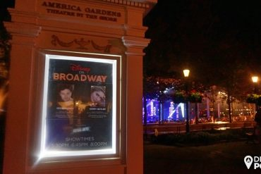 Disney-Point-Festival-Of-The-Arts-Epcot-Broadway