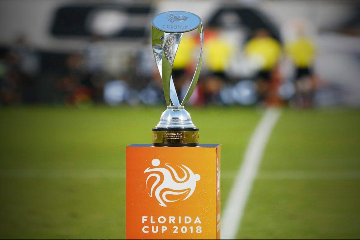Disney Point Florida Cup 2018