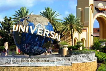 Disney Point Roteiro Universal Studios Capa Globo_