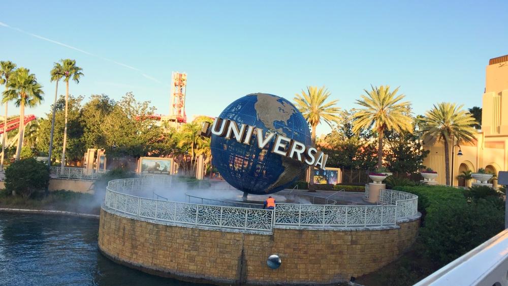 Altura mínima nas atrações de Orlando