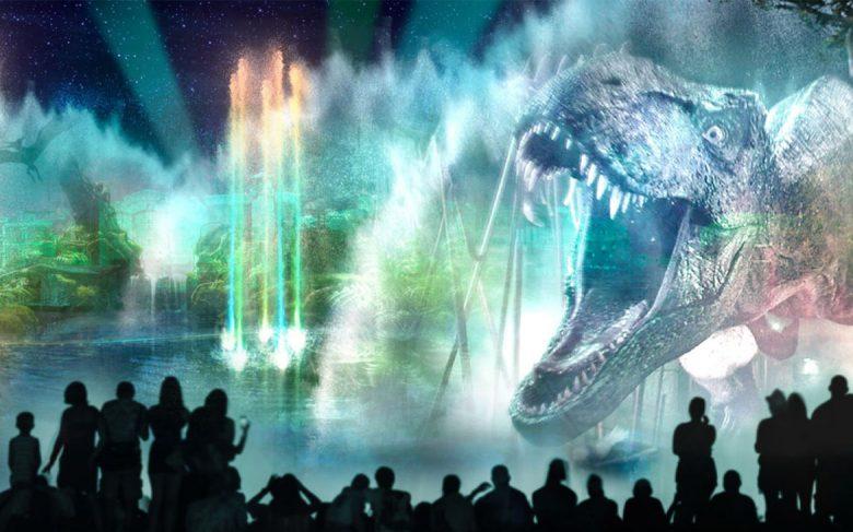 Disney Point Universal Cinematic Celebration