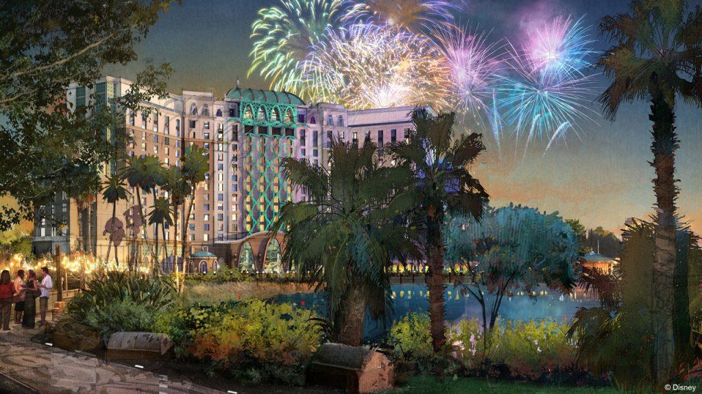 Disney Point-Coronado-Beach-Resort-Expansion
