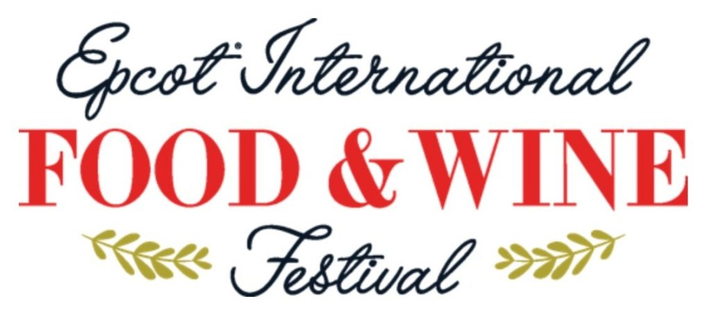 Disney Point Epcot Food & Wine 2018