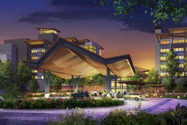 Disney Point Resort Natureza
