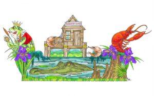 Universals-Mardi-Gras-Swamp-Parade-Float-Rendering-1170×731