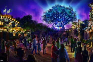 Disney Point Natal Animal Kingdom 2
