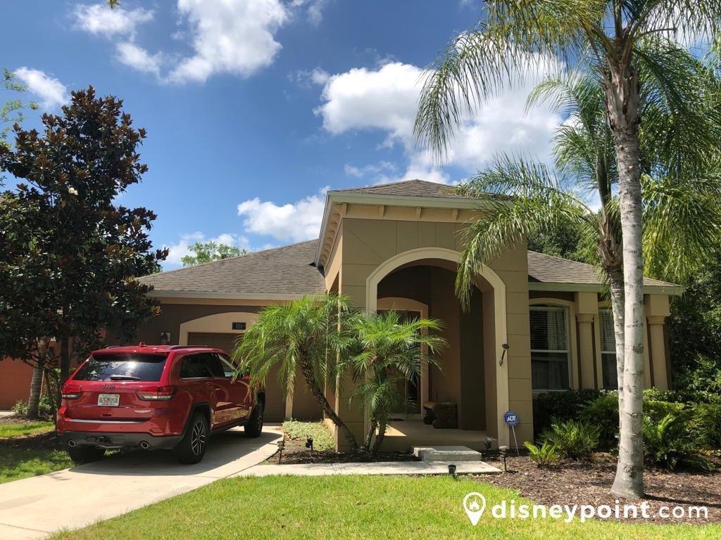 Disney Point Casa Aluguel Temporada Orlando00
