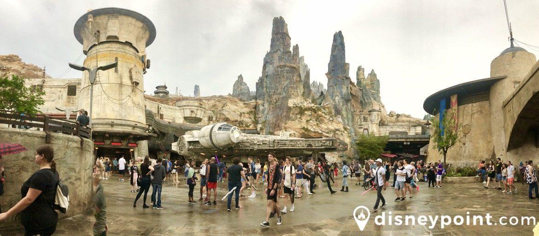Disney Point Star Wars Hollywood Studios Galaxys. Edge Batuu Black Spire20