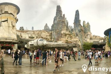 Disney Point Star Wars Hollywood Studios Galaxys. Edge Batuu Black Spire20