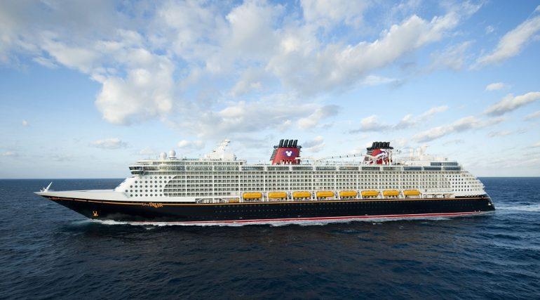 Disney Cruise Line suspende seus cruzeiros até final de abril e início de maio de 2021