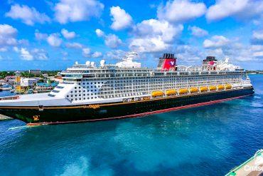 Novas regras de segurança para o cruzeiro Disney Magic at Sea
