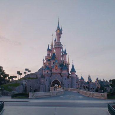 Disneyland Paris reabertura adiada 2021