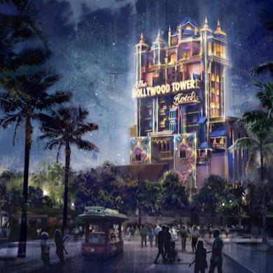 Animal Kingdom e Hollywood Studios terão mudanças para os 50 anos