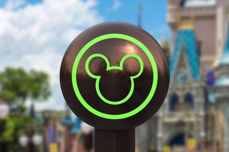 Sistema Disney Park Pass é estendido para 2023