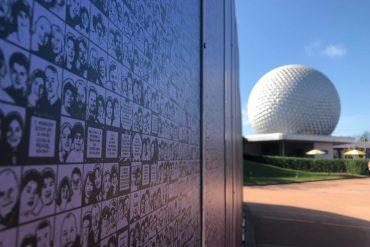 Disney revela nova Leave of Legacy no Epcot