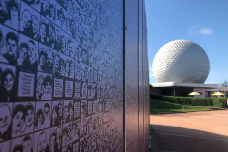 Disney revela nova Leave of Legacy no Epcot