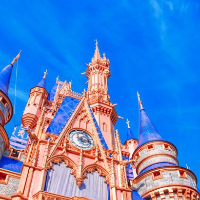 Curiosidades sobre o Magic Kingdom