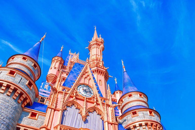 Curiosidades sobre o Magic Kingdom