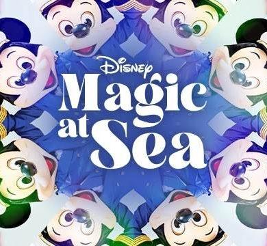 Disney Magic at Sea: Cruzeiro no Reino Unido é confirmado para 2021