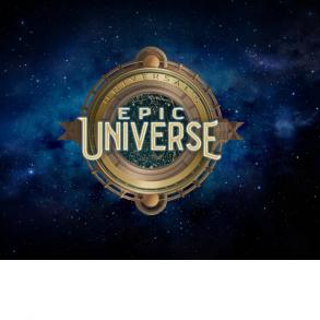 Epic Universe será o maior parque da Universal nos Estados Unidos