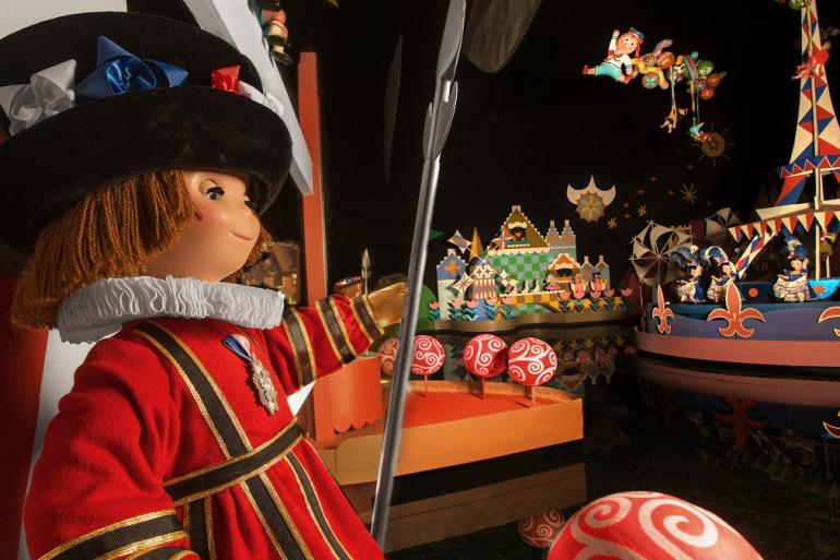 4 Atrações no Walt Disney World criadas por Walt Disney