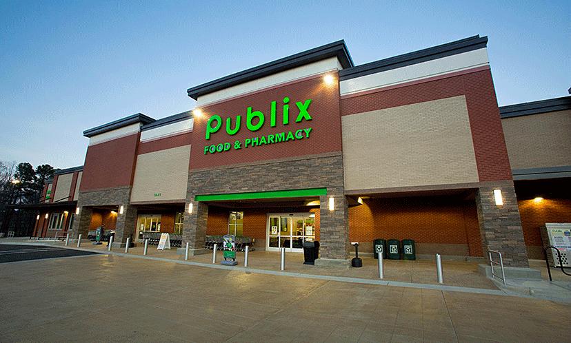 Supermercados e compras em Orlando Publix