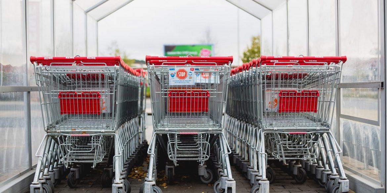 Supermercados e compras em Orlando