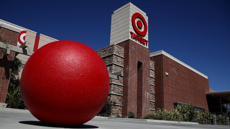 Supermercados e compras em Orlando Target