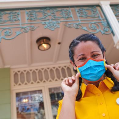 uso de máscaras passa a ser opcional em áreas abertas