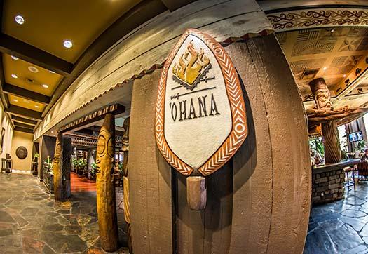 Restaurante 'Ohana tem data de reabertura