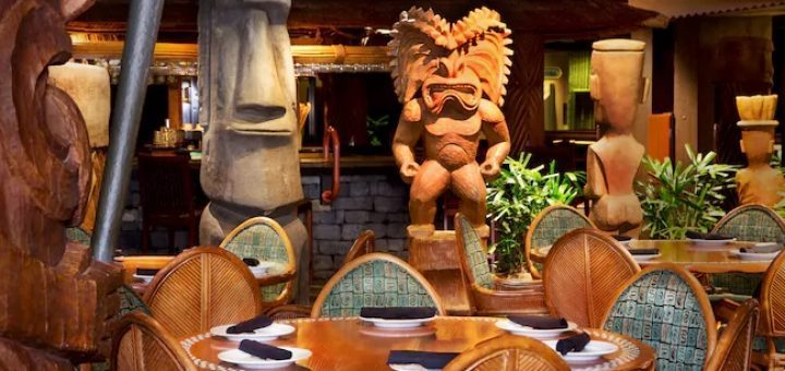 Disney anuncia novos preços para o restaurante 'Ohana