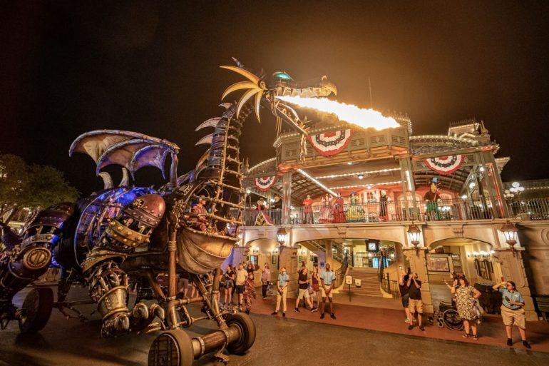 Disney anuncia entretenimento e horários da festa After Hours Boo Bash